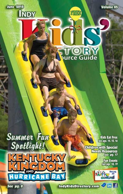 Indy Kids Directory June 2018