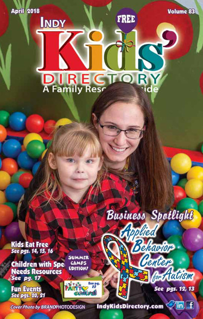 Indy Kids Directory April 2018