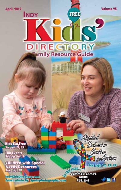 Indy Kids Directory April 2019