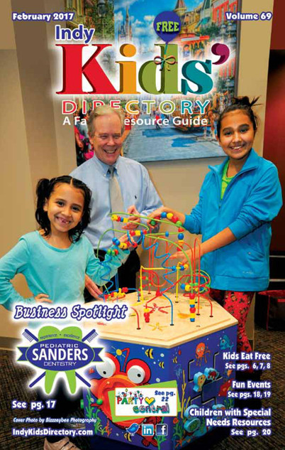 Indy Kids Directory February 2017