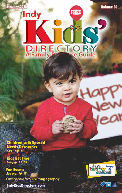 Indy Kids Directory January 2018