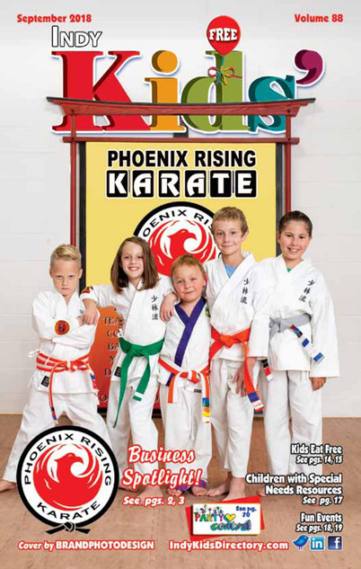 Indy Kids Directory September 2018