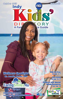 Indy Kids Directory October 2017
