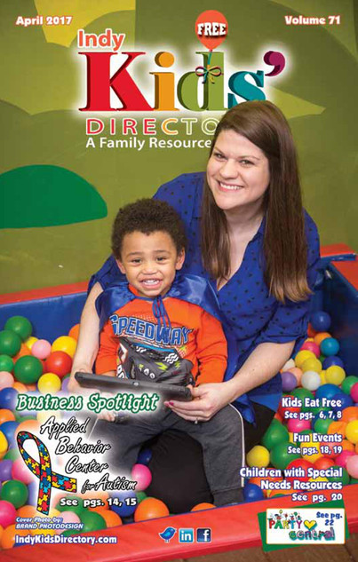 Indy Kids Directory April 2017