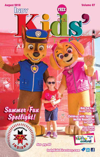 Indy Kids Directory August 2018