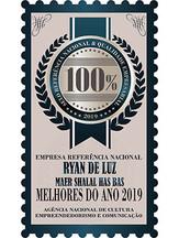 Prêmio Nacional Quality 2019