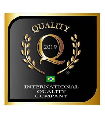 Prêmio Internacional Quality 2019
