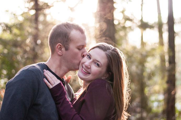 Katherine Photography Siobhan Engagement