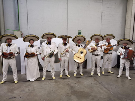 mariachis Barcelona músicos profesionales