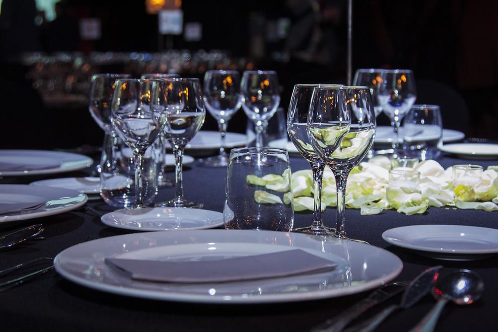 catering para fiestas privadas