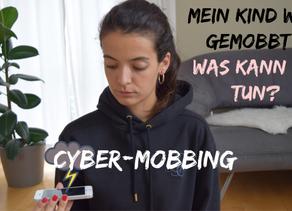 YouTube-Video: 7 Tipps, was Du tun kannst, wenn Dein Kind im Internet gemobbt wird
