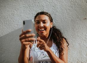 Unter der Lupe: die App TIKTOK