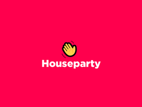 Unter der Lupe: Die App Houseparty