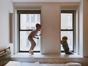 31 Ideen für den Alltag mit Kindern