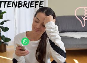 YouTube-Video: Spuk auf WhatsApp - Kettenbriefe
