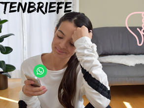 YouTube-Video: Spuk auf WhatsApp - Kettenbriefe
