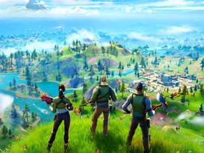 Unter der Lupe: Fortnite Battle Royale