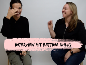 Interview mit Kinderkrippen-Leiterin und Mutter Bettina Uhlig
