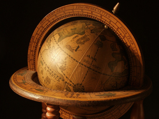 Atheism Is Not A Worldview