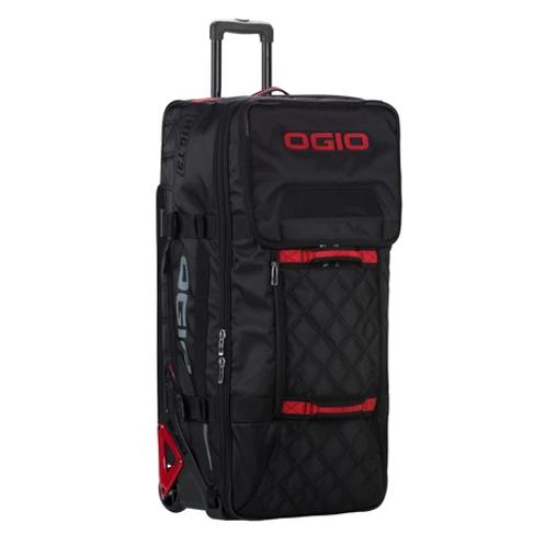 OGIO RIG T3 ROLLING BAG BLACK - מזוודת טרולי בצבע שחור