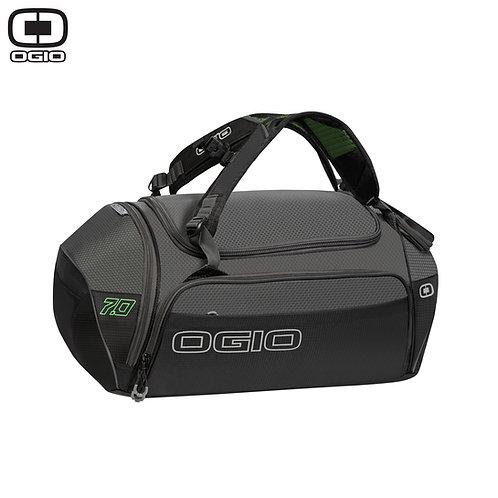OGIO 7.0 ATHLETIC BAG - תיק ספורט שחור פחם