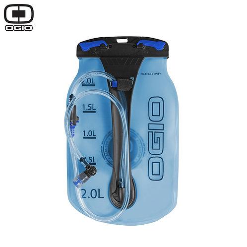 "OGIO 2L HYDRATION RESERVOIR - שקית שתייה ""שלוקר"" 2 ליטר"