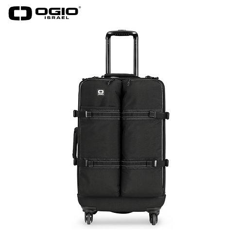 "OGIO ALPHA CONVOY 526S TRAVEL BAG - מזוודה ""אלפא קונבוי"" 526S בצבע שחור"