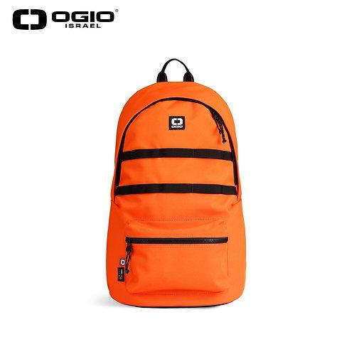 "OGIO ALPHA CONVOY 120 BACKPACK - תיק גב ""אלפא קונבוי"" 120 בצבע כתום"
