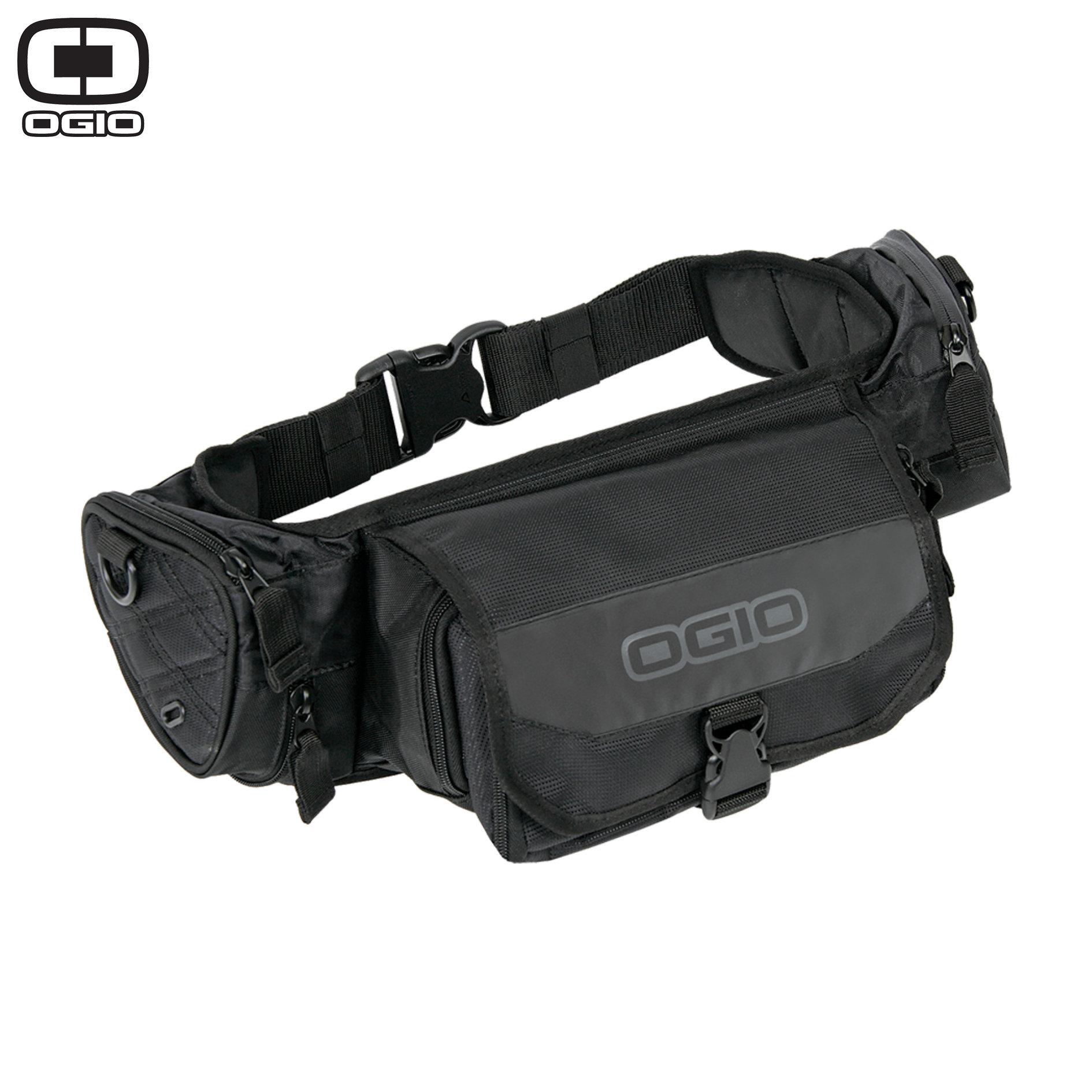 צעיר OGIO MX 450 TOOL PACK - פאוץ' ציוד בצבע שחור LA-17