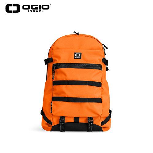 "OGIO ALPHA CONVOY 320 BACKPACK - תיק גב ""אלפא קונבוי"" 320 בצבע כתום"