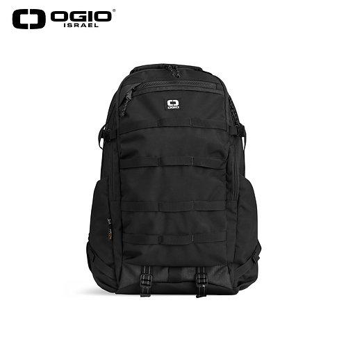 "OGIO ALPHA CONVOY 525 BACKPACK - תיק גב ""אלפא קונבוי"" 525 בצבע שחור"