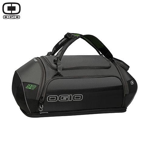 OGIO 9.0 ATHLETIC BAG - תיק ספורט שחור פחם