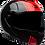 Thumbnail: BELL SRT MODULAR - (קסדת בל אס אר טי מודולרית(נפתחת