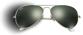 RAY BAN Aviator Optiker Barnikel