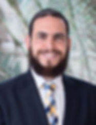 Rabbi Shea Rubinstein