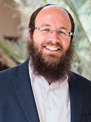 Rabbi Dov Schochet