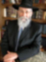 Rabbi Sholom D. Lipskar