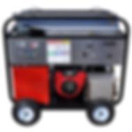 EN Series Gas Engines Model 5355EN