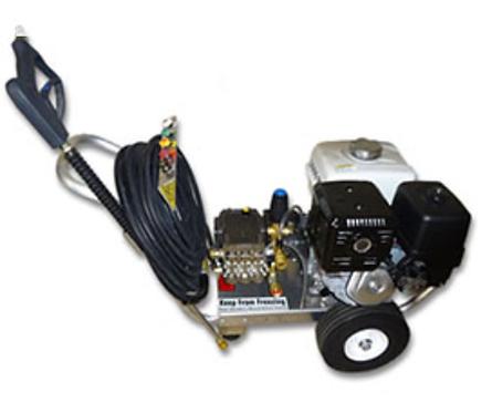 HRG4035 Gear Drive