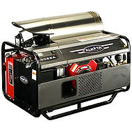 115 Volt Gas Engine Drive Model 5305A