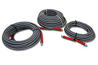 Grey Non-Marking Pressure Hoses
