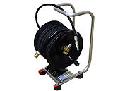 Hand-Carry Hose Reels