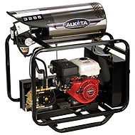 Compact Gas Engine Drive Model 3255