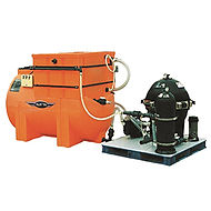 Industrial Waste Water Systems