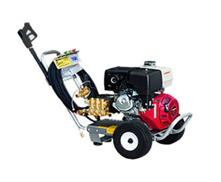 HL4035 Commercial Pressure Washer - 4 GPM - 3000 PSI