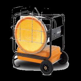 Val6 KBE5S Radiant Heater