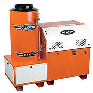 Stationary Gas Fired Model 5181-NG