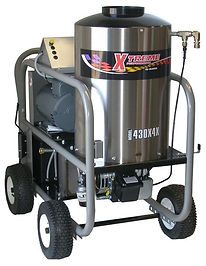 430X4X Pressure Washer