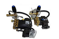 Industrial Grade Pumps