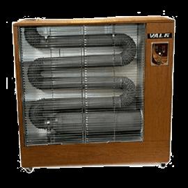 Val6 FIR2000 Infrared Heater